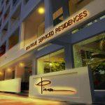 Khách sạn tiện nghi, giá rẻ, hút khách du lịch ở Manila
