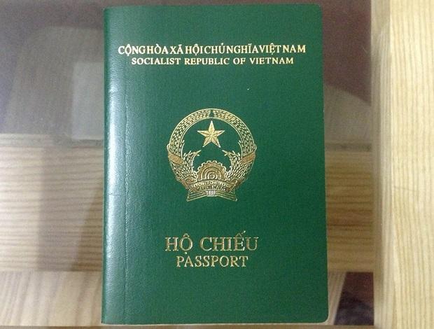 Lệ phí làm hộ chiếu 2020 là bao nhiêu?