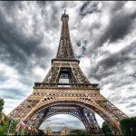"""Những khách sạn không thể """"ngó lơ"""" khi du lịch Paris"""