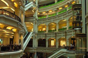 Những khách sạn tuyệt vời phải ở khi du lịch Kuala Lumpur