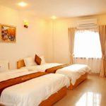 Khách sạn tại Cà Mau