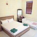 Khách sạn Maldivies giá rẻ