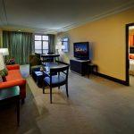 Những khách sạn sang trọng bậc nhất tại Campuchia