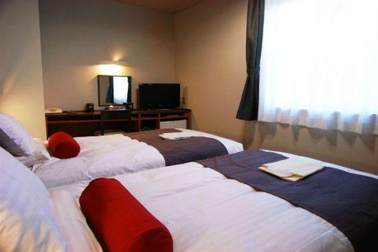 Khách sạn bình dân ở Tokyo