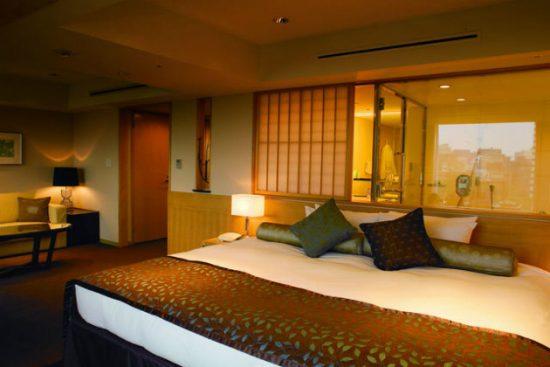 Đặt phòng khách sạn ở Tokyo