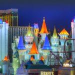 Những khách sạn nên ở khi du lịch Las Vegas