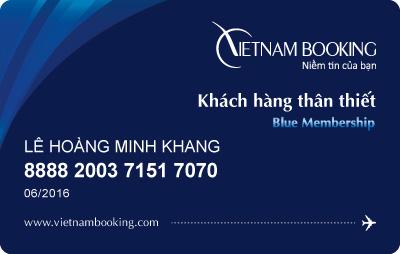 Cùng Việt Nam Booking: Tích điểm, rinh quà, bay vui! - 2