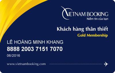 Cùng Việt Nam Booking: Tích điểm, rinh quà, bay vui! - 4