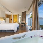 Top khách sạn 3 sao gần biển tại Nha Trang
