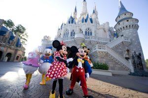 Tour du lịch Hồng Kông – Disneyland 4N3D