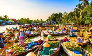Tour du lịch Mỹ Tho – Bến Tre – Cần Thơ 2 ngày 1 đêm: Khám phá nét đẹp vùng sông nước