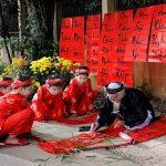 Hà Nội – Điểm du lịch trong nước hút khách mùa Xuân