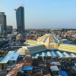 Campuchia – Điểm đến tuyệt vời cho kỳ nghỉ Tết