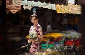 Khám phá 7 chợ hoa Tết 2021 ở TPHCM đẹp say đắm lòng người