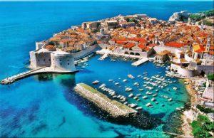 Khám phá đất nước xinh đẹp bậc nhất châu Âu Croatia