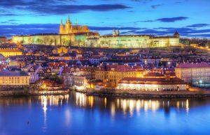 Prague – điểm đến không nên bỏ lỡ ở Châu Âu