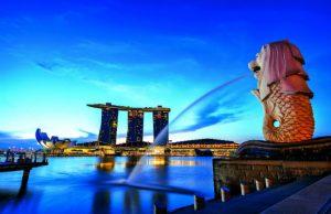 Du lịch Singapore: Thú vị hơn bạn tưởng!