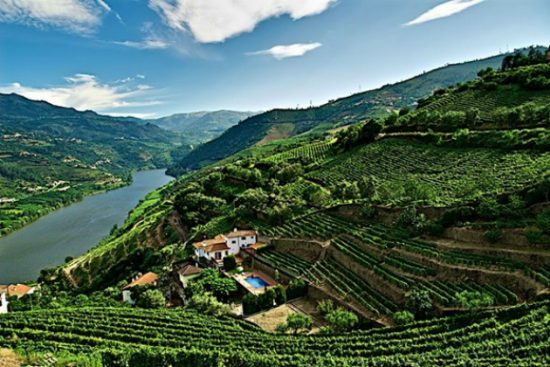 tour du lịch Bồ Đào Nha