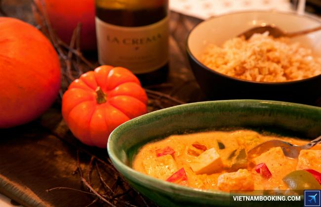 Những món ăn nên thử khi đi du lịch campuchia