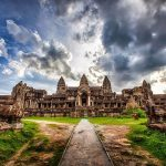 Chiêm ngưỡng những ngôi đền linh thiêng tại Campuchia