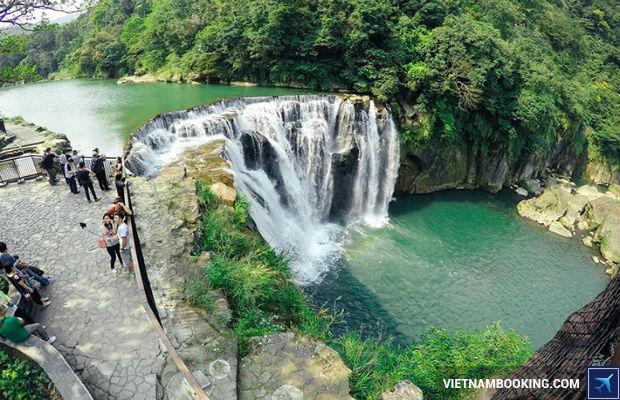 Kinh nghiệm du lịch Đài Loan từ a đến z