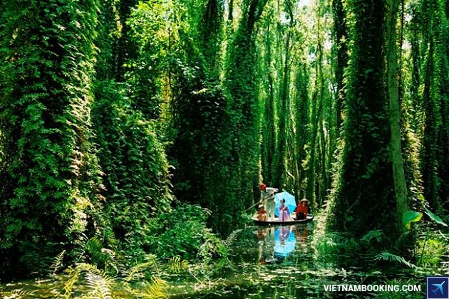 mua tour du lịch Đồng Tháp giá tốt
