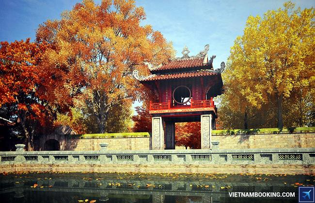Kết quả hình ảnh cho ha noi site:vietnambooking.com