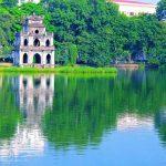Giá vé máy bay Vietnam Airlines từ Huế đi Hà Nội