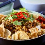 Đến Huế, hãy thưởng thức các món ăn tuyệt hảo này