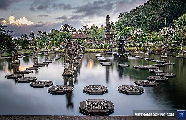 kinh nghiệm đi du lịch indonesia