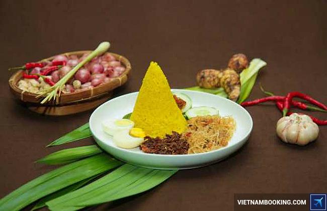 đi du lịch indonesia ăn gì