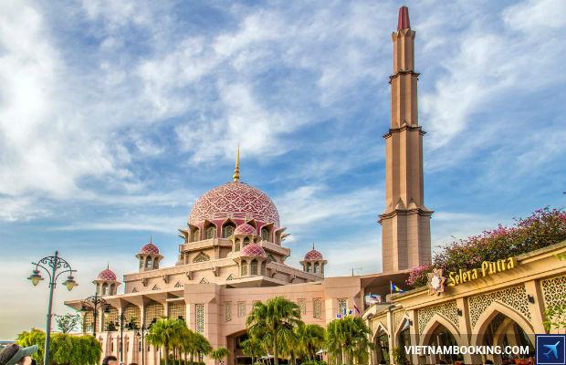 Cẩm nang du lịch Malaysia