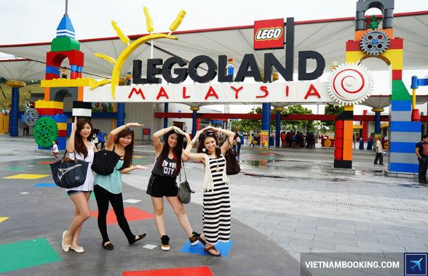du lịch Malaysia giá tốt nhất