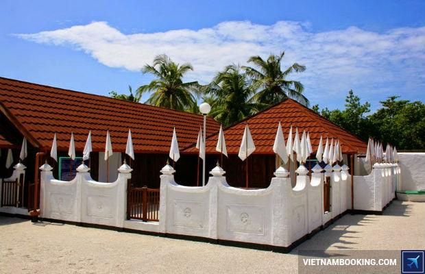 Đặt tour du lịch Maldives
