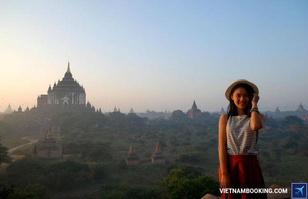 Cẩm nang du lịch Myanmar đầy đủ
