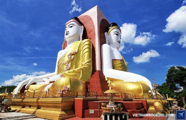 Cẩm nang du lịch Myanmar chi tiết