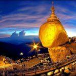 Lưu ý khi thăm các đền chùa ở Myanmar