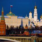 Du lịch Nga từ A đến Z