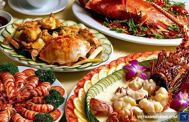 du lịch phú quốc nên ăn gì
