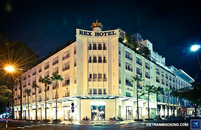 đi du lịch sài gòn nên ở khách sạn nào