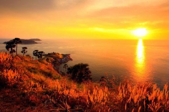 Tiêu điểm du lịch Thái Lan