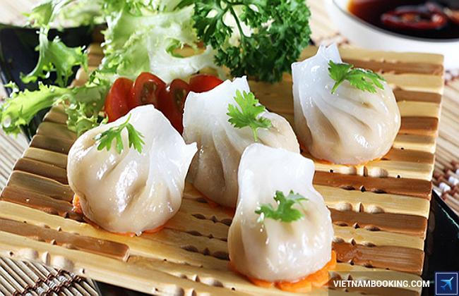 những món ăn nên thử khi đi du lịch Trung Quốc