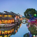Điểm danh những cổ trấn đẹp lung linh ở Trung Quốc