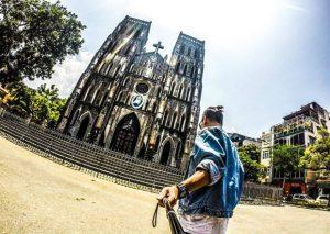 Du lịch Hà Nội siêu chi tiết từ A đến Z
