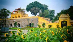 Du lịch Hà Nội trọn gói từ A đến Z