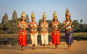 Du lịch Campuchia Tết: 4N3Đ khám phá Bokor – Sihanoukville – Phnom Penh