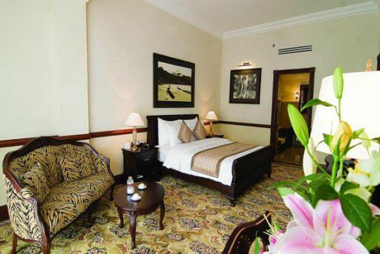 Khách sạn 4 sao giá tốt ở Đà Lạt