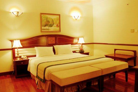 Hotel 4 sao giá tốt ở Đà Lạt