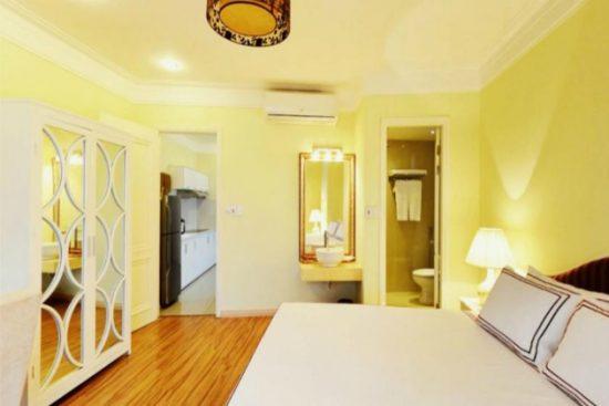 Hotel giá rẻ ở Đà Nẵng