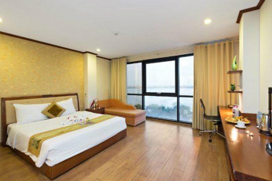 Hotel Hà Nội giá rẻ